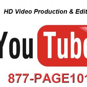 HD Video Production